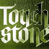 Logo design for Touchstone.